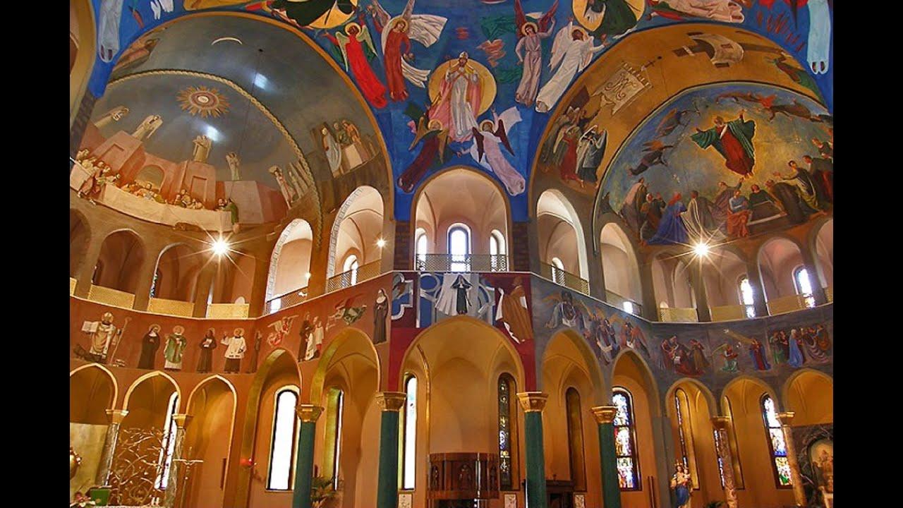 6 gioved di santa rita 2015 messa in basilica youtube for Basilica di santa rita da cascia