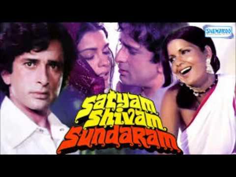 Lata Mangeshkar Satyam Shivam Sundaram - Parts I and II
