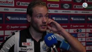 FC Den Bosch TV: Korte interviews SC Cambuur - FC Den Bosch.