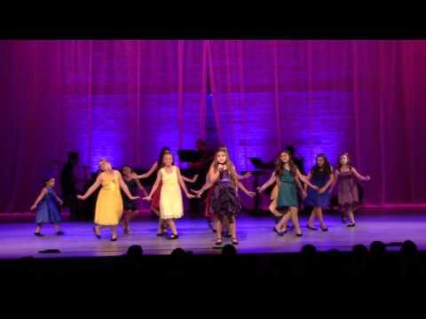 """Broadway Baby"" - Lyrics for Life"