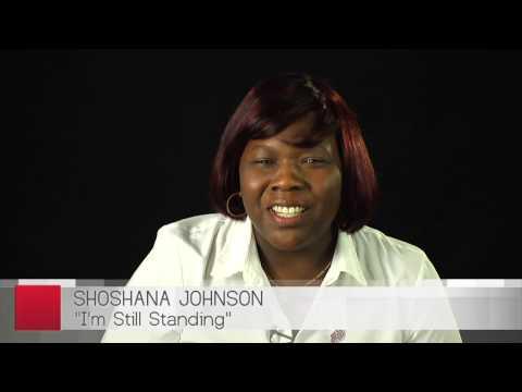 POW Shoshana Johnson tells her story in I'M STILL STANDING ...