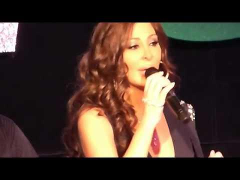 Elissa khoury 2013
