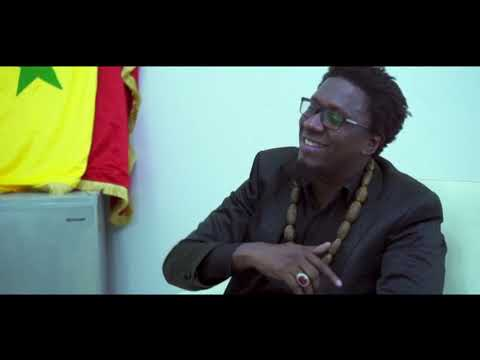 Simon yaa tey officiel video