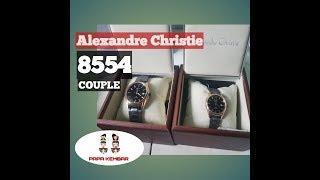 Alexandre Christie 8554 Couple || PAPA KEMBAR