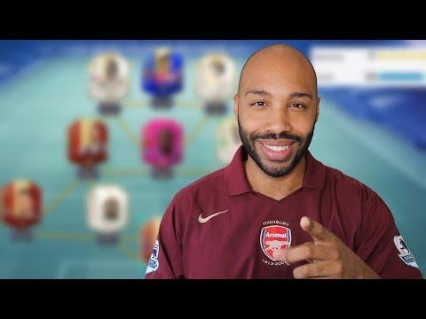 ICH BEWERTE EURE TEAMS! 🔥 💯 - Bester ZDM für 500k - FIFA 19 Ultimate Team