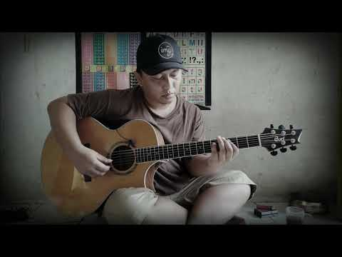 Killing Me Softly - Roberta Flack (fingerstyle cover)