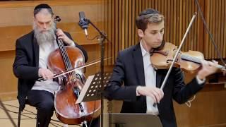 Mizmor Ensemble - Chabad Triple Concerto