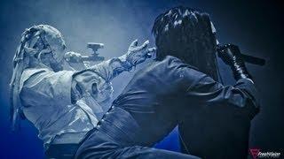 Biopsyhoz - N/N (Live in Moscow 2012)