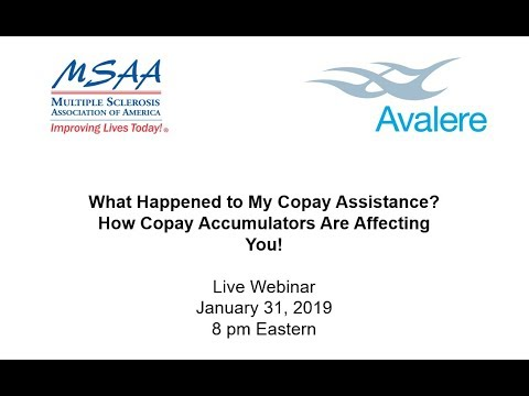 What Happened To My Copay Assistance? How Copay Accumulators Are Affecting You!