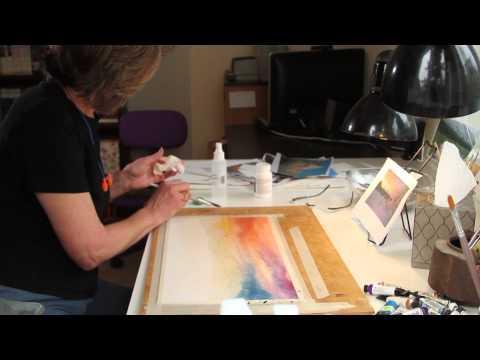 Meet the Artist: Jan Roberts-Dominguez