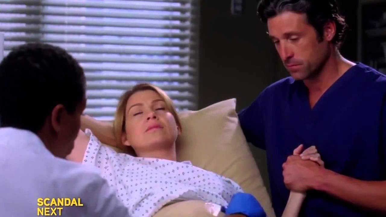 Greys Anatomy Season 9 Episode 23 Promo \