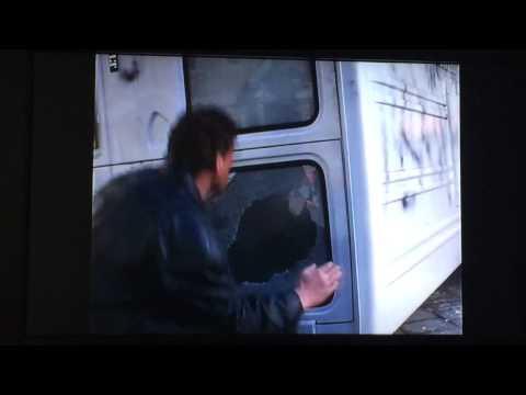 Maximum Risk 1996 Saving Sebastien Scene