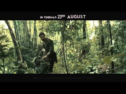 Madras Cafe | Movie Official Trailer 4| First Look