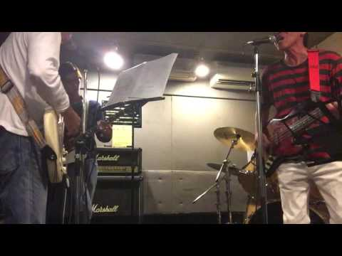 Let it bleed Johnny Winter cover