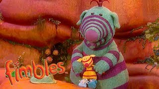 Fimbles | Baby Shoe | HD Full Episodes | Cartoons for Children | The Fimbles & Roly Mo Show