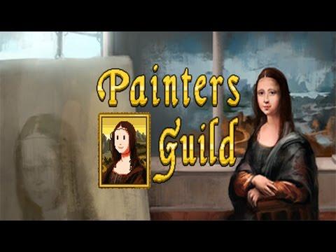 Painters Guild: Incepem sa Pictam [1]