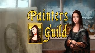 Painters Guild: Incepem sa Pictam [1]
