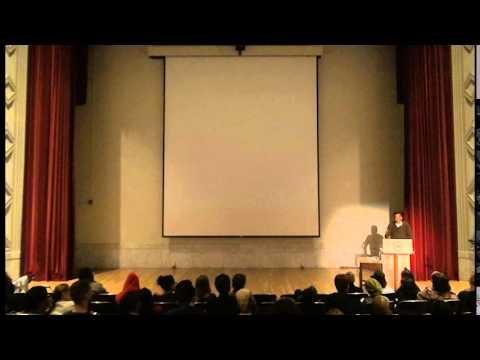 Open Engagement 2015 Keynote RICK LOWE