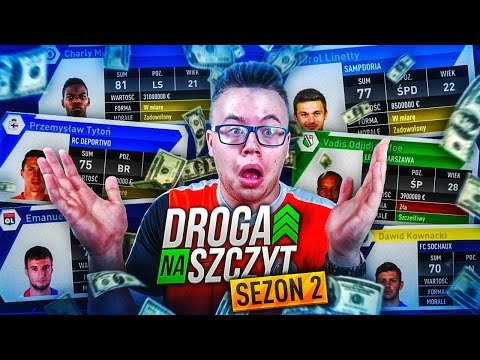 BANK ROZBITY!!! 💵 6 TRANSFERÓW?! - DNS #17   FIFA 17