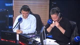 "Cyril Hanouna [PDLP] - Jean-Luc Lemoine organise sa soirée ""Jazz Manouche"" !"