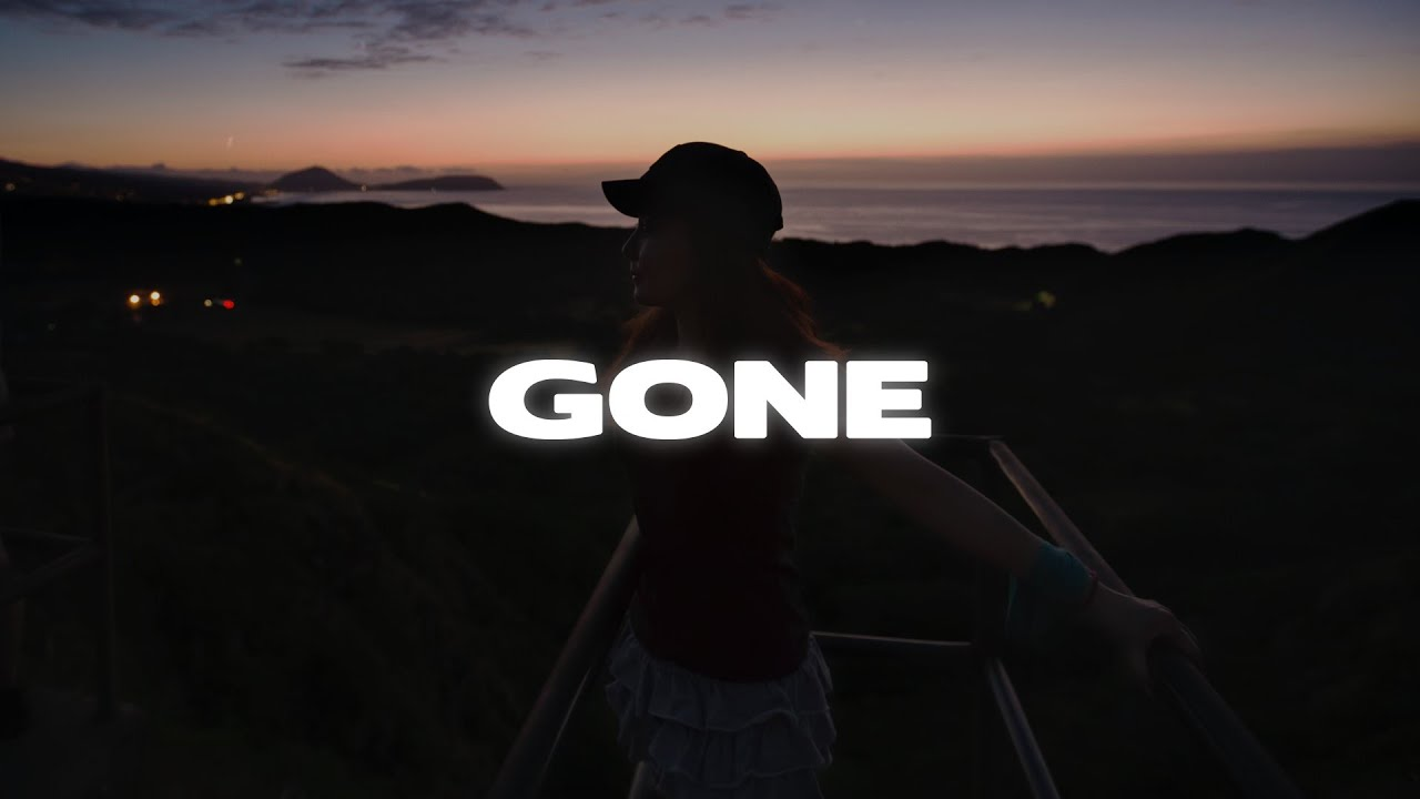 Download Mae Muller  - Gone (Lyrics) ROSÉ cover