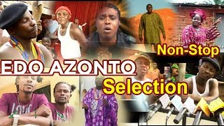 Edo  Azonto Selection Non-Stop (Hottest Benin Music Mix)