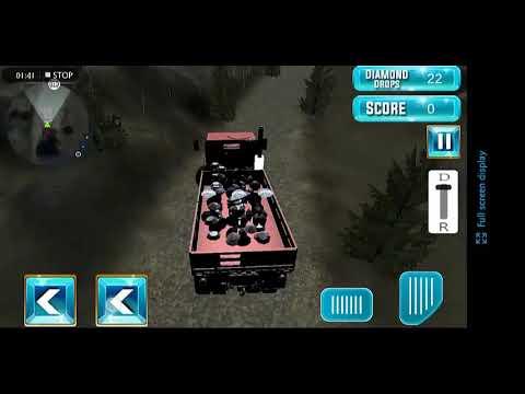 Grand Excavator Simulator 3D - Diamond Mining 3D