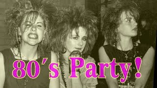 Real 80's Dance Party