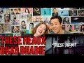 Danielle Bregoli Bhad Bhabie These Heaux REACTION mp3
