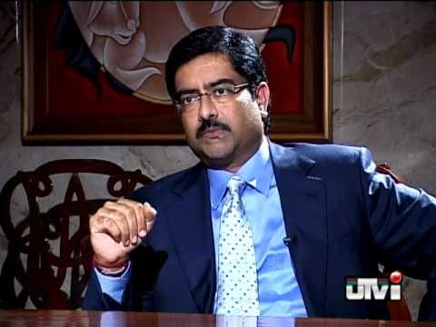 Kumar Birla on budget