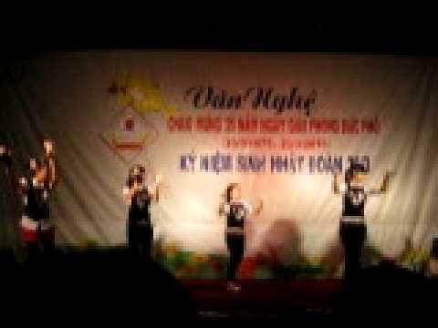 9D THSC Nguyễn Nghiêm