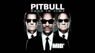 Back In Time Pitbull lyrics .wmv