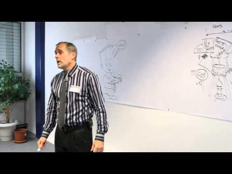 Starting A Start Up 2nd Part by Mark Wilson @ Geneva Business School & NCCR