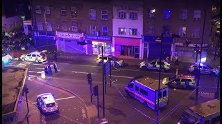Monday's attack on Muslim worshippers in London is adding to the pr...
