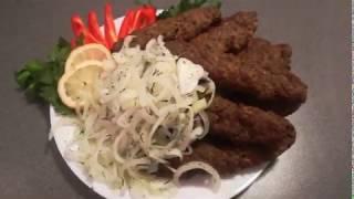 Люля кебаб дома в духовке обалденно вкусно