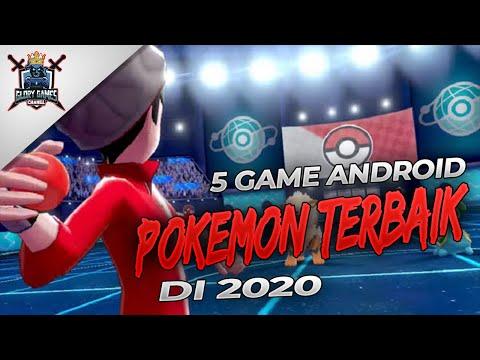 5 Game Android Pokemon Terbaik Di 2020