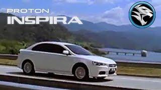 Iklan Proton Inspira (2010)