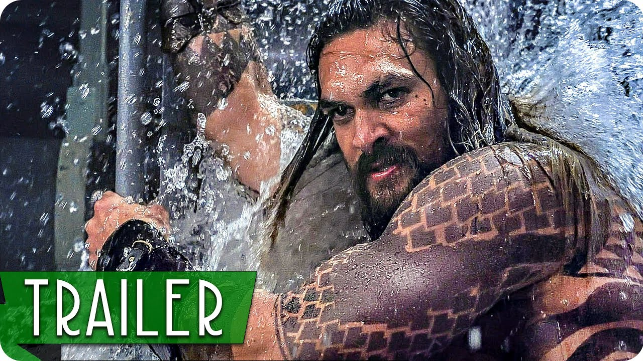 Aquaman Ganzer Film Deutsch