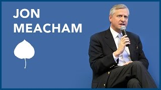 "Jon Meacham discusses ""Destiny and Power: The American Odyssey of George Herbert Walker Bush"""