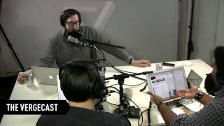The Vergecast 005: Xbox and Xyboard