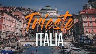 TRIESTE, a cidade mais subestimada da ITÁLIA