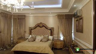 BRAND NEW FULLY FURNISHED HOUSE DESIGNED BY FAISAL RASOO FOR SALE IN DHA PHASE 1 LAHORE