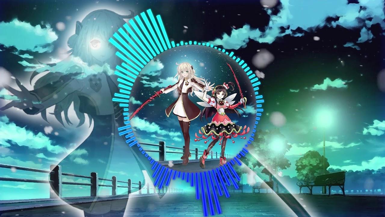Download Ray-Zide - Nightcore Spiral Garden / Mashiro Ayano