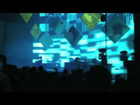 radiohead - june 5 - cincinnati - riverbend music center
