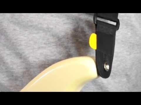 ESO Strap - Fluid Motion Pick Pocket - Patent Pending