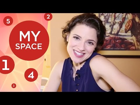 My Space: Jenn Gambatese of SCHOOL OF ROCK