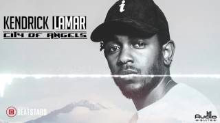 (NEW 2017) Kendrick Lamar Type Beat - City Of Angels (Prod. By Audio$uite) Resimi