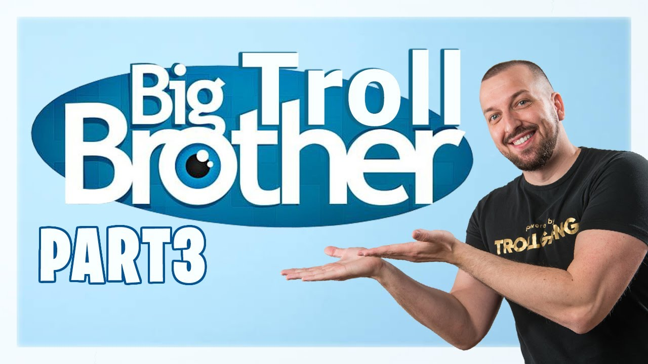 Download BIG TROLL BROTHER PART 3