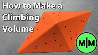 Lets Make - A Climbing Wall Volume