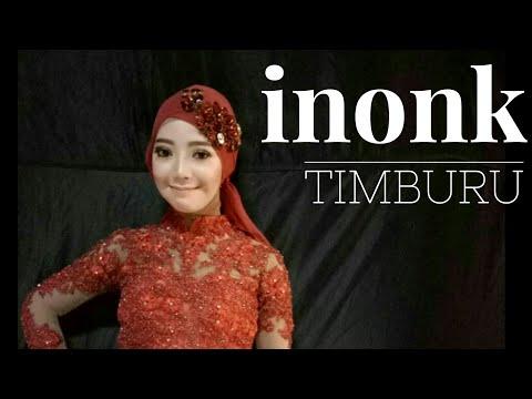 inonk - timburu (OFFICIALS VIDEO)
